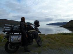 Mar de Barents, Noruega  #20Mares
