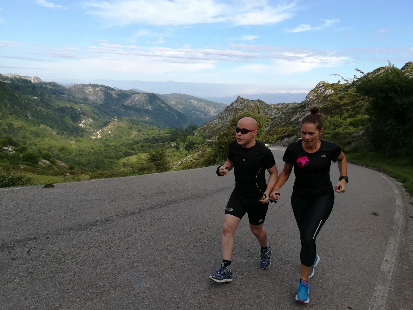 Lagos de Covadonga #17Puertos
