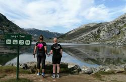 Lagos de Covadonga  #17Puertos...