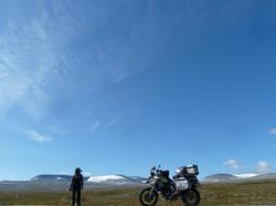 C P Artico, Noruega  #20Mares