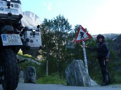 Trollstigen, Noruega  #20Mares
