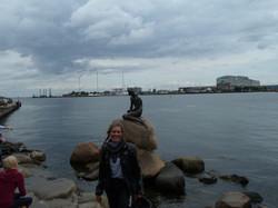 Copenhagen  #20Mares
