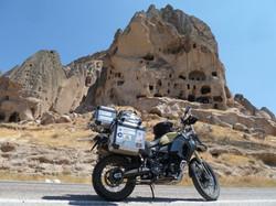 Capadocia, Turquía #20Mares