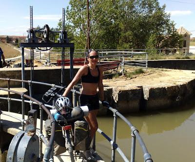 Ruta del Canal de Castilla