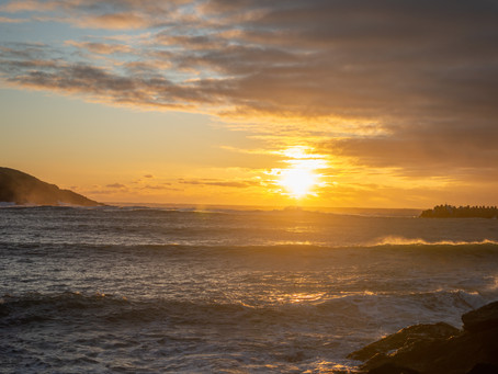 Coffs Harbour - Photography Paradise, and Tourism Heaven