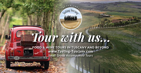 Cooking Vacation & Food & Wine Tours in Tuscany