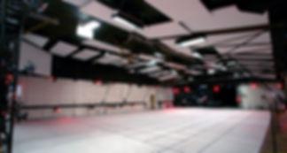 Los Ageles Motion Capture Studio