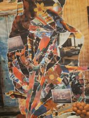 Heike Sawodny // Collage