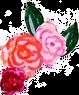 Blume Logo einzel ohne weissen Hintergru