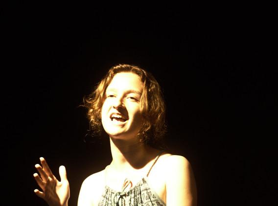 Linda @ Enjoy your Voice Sommerko