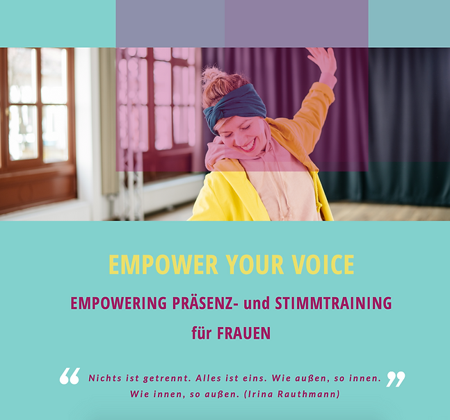 Empower your voice Training 1.png
