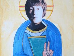 Blesséd John - SOLD