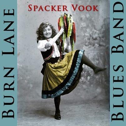 Spacker Vook