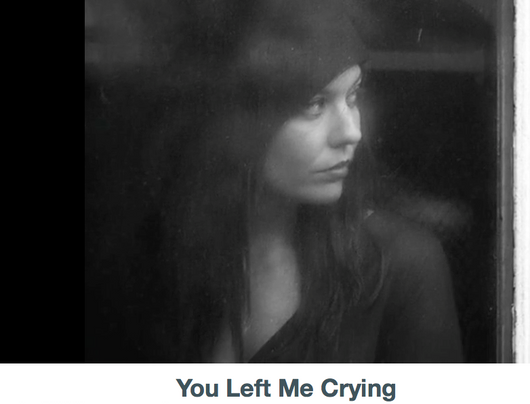 You Left Me Crying