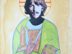 Blesséd George - SOLD