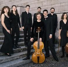 Ensemble BachWerkVokal