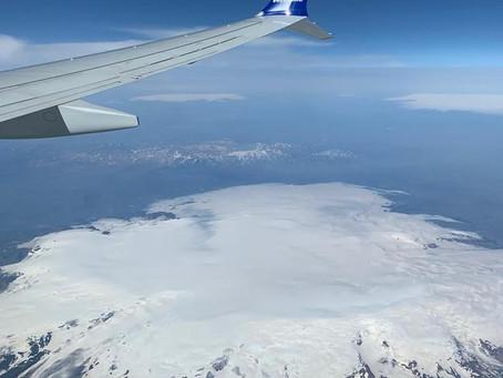 ISLAND Reittour 2021: Bye bye Island!
