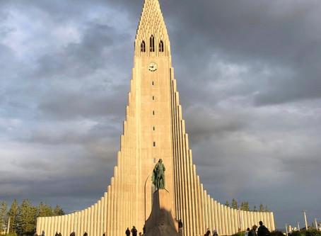 Island ist für Reisende wieder offen!