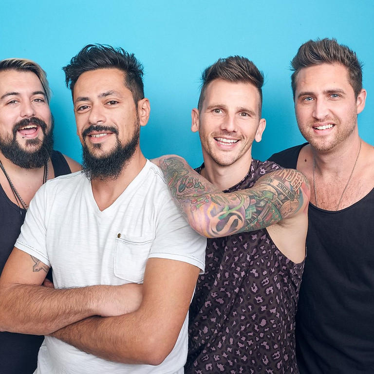 McHenry Fiesta Days-Semple Band
