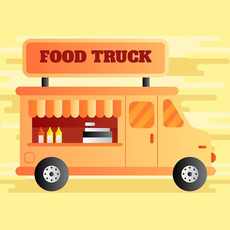 Woodstock Food Truck Fest