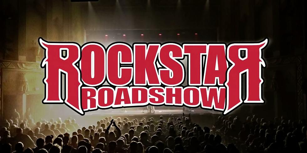 Rockstock featuring Rockstar Roadshow