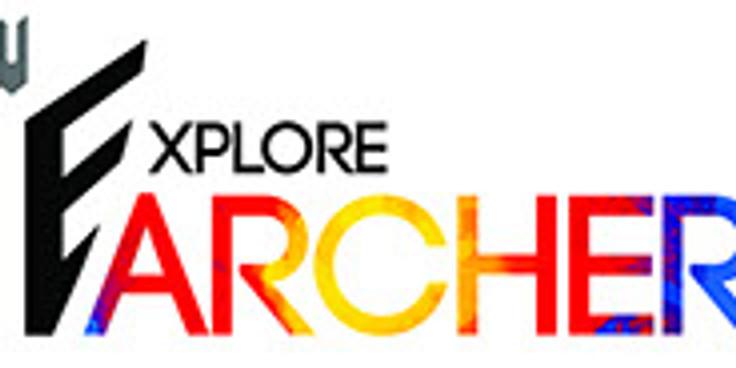 Explore Archery Beginner Class  9/3/19
