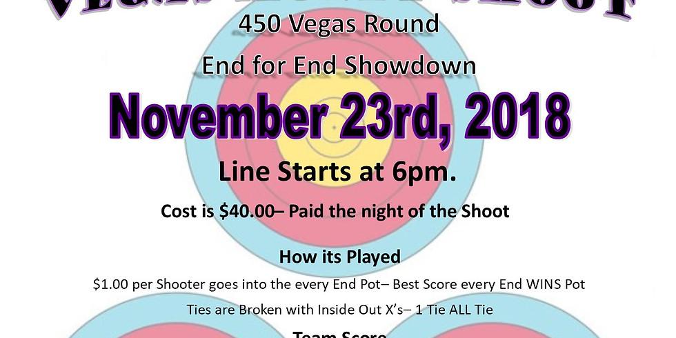 Black Friday- Vegas Money Shoot