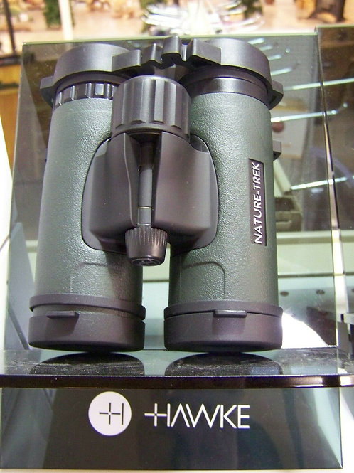 Hawke Optics- Nature-Trek Binoculars