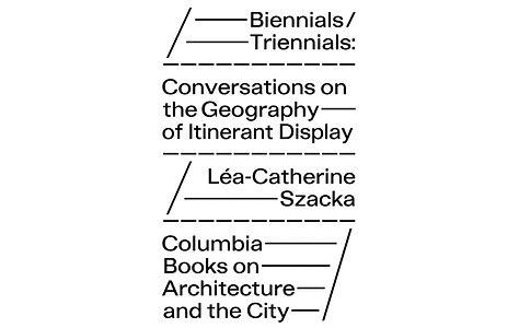 Unscene Architecture participate in discussion at the Architectural Association