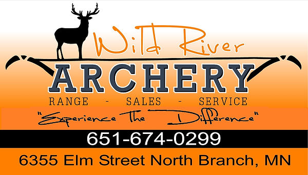 Wild River Archery Logo