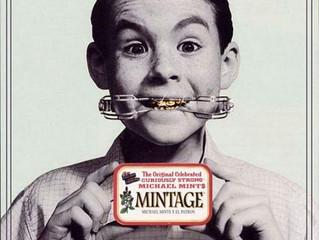 """The """"Mintage"""" L.P."""
