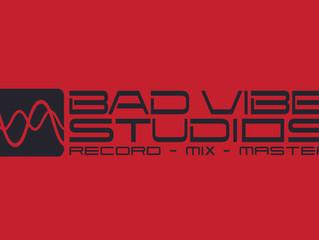 Bad Vibe Studios 2 Coming Soon