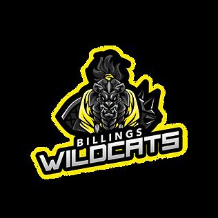 Billings Wildcats - Logo + TN + L.png