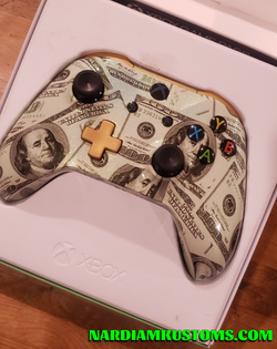 money controller