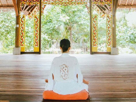 WHY MAUNA (SILENCE) IS A NECESSARY SPIRITUAL PRACTICE
