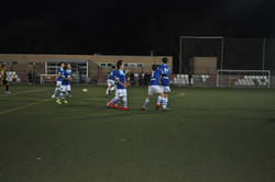 escuela futbol boadilla del monte
