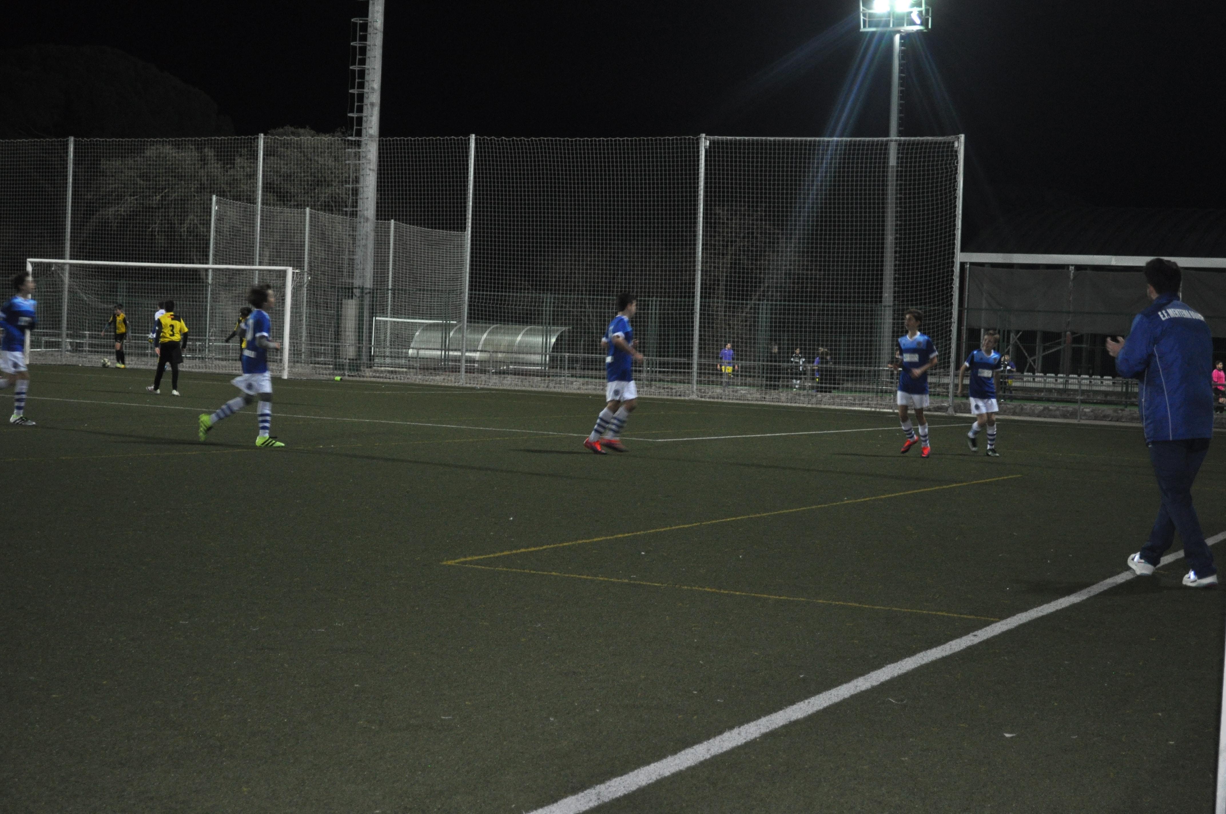 club futbol boadilla