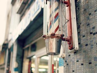 + Curiosidades e Historia sobre el poste de #barbero