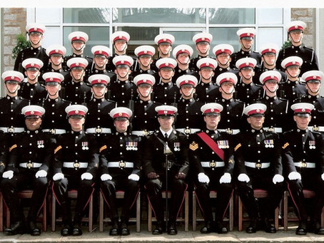 Lessons from the Marines - Standards for Elite Performance