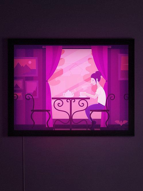 Cafe' | Lightbox