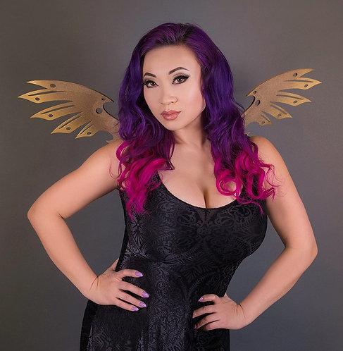 Chrono Wings