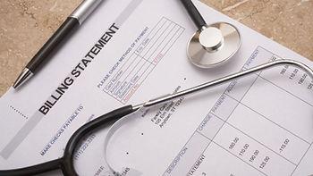 Ambulance Billing Statement