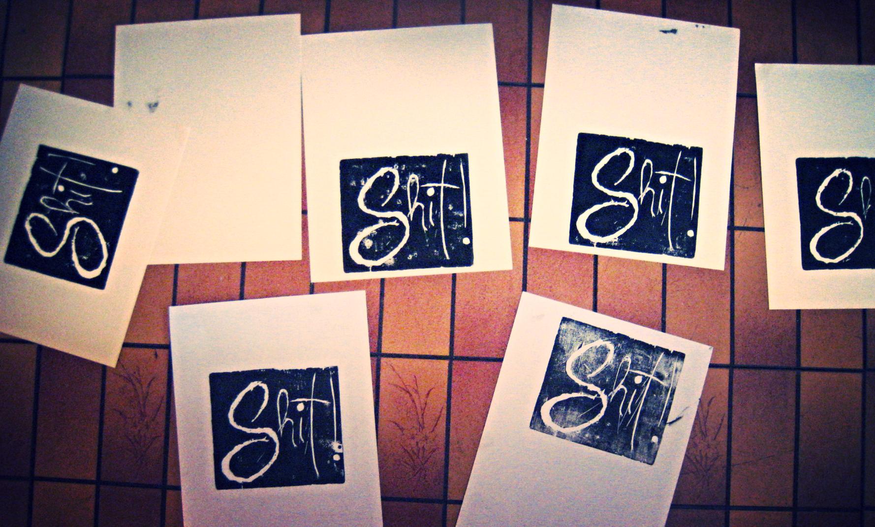 $h!t! Print