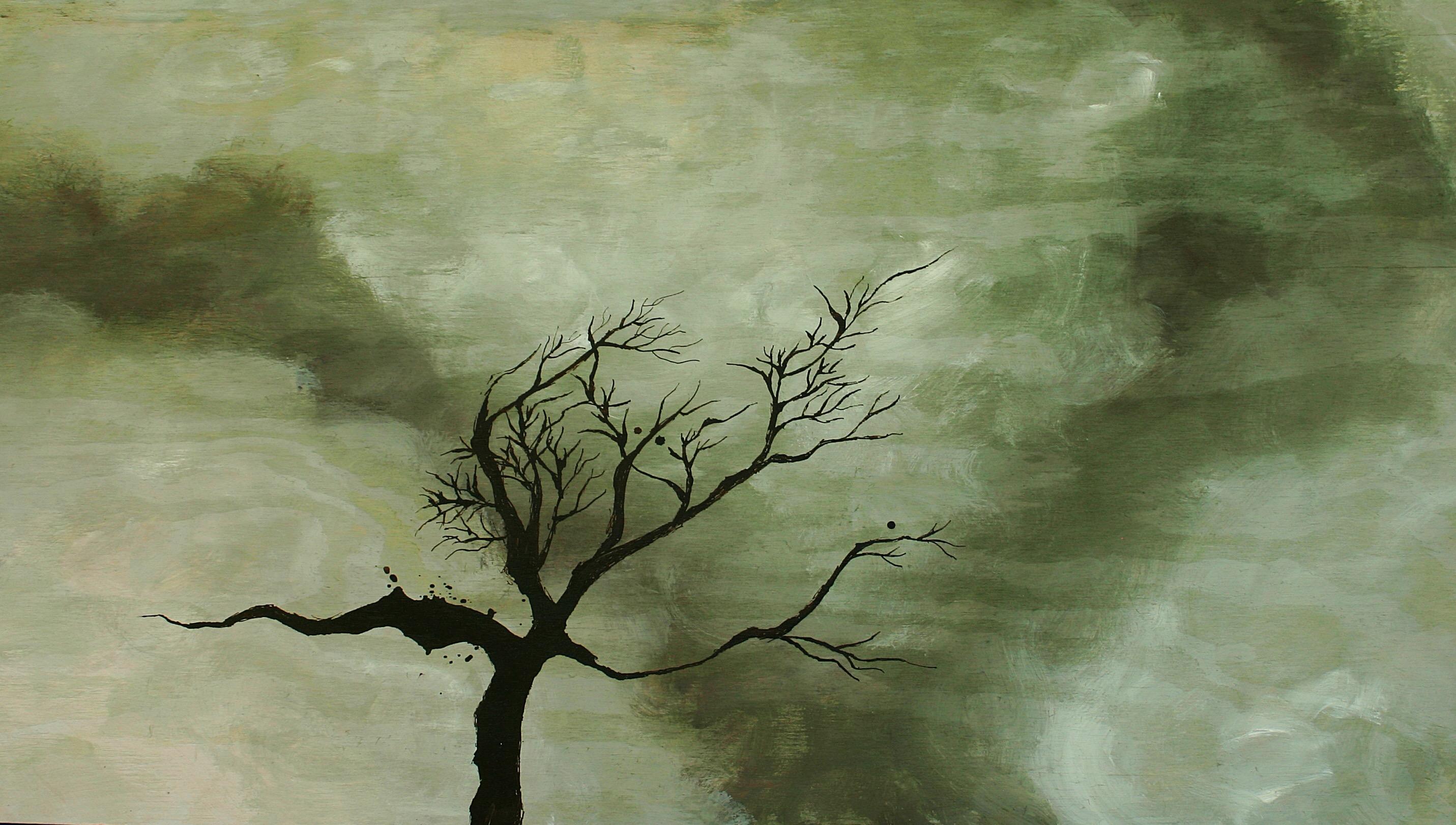 Nude Tree