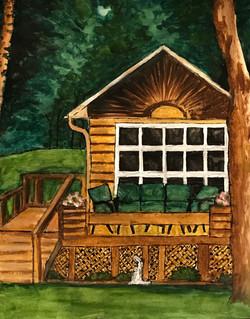 Cabin Commission