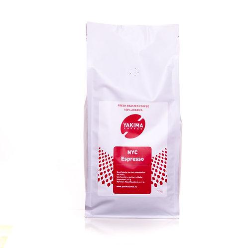 NYC Espresso | 1 kg