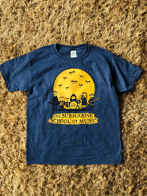 Nosferatu Style T-Shirt