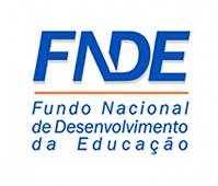 Logotipo do fundo Nacional de Desenvolvimento
