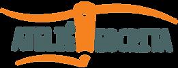 Logotipo da Ateliê da Escrita.