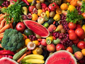 DASH Diet: Fruits to help lower High Blood Pressure